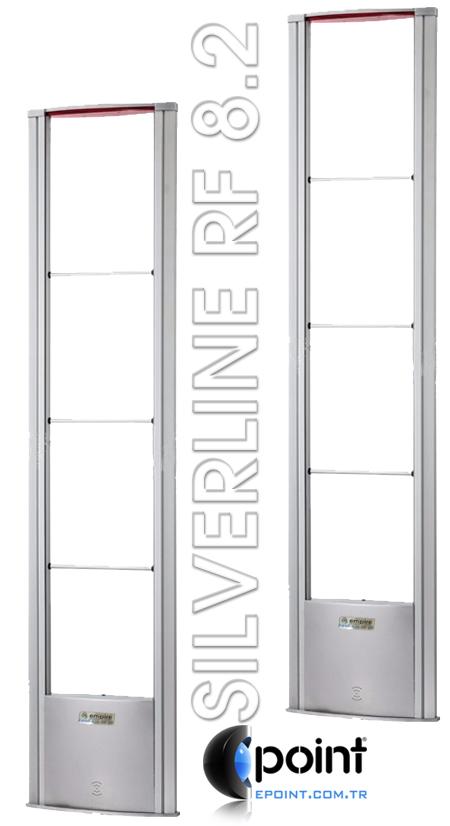 Mağaza Güvenlika Anteni